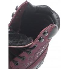 Ботинки MEXICO